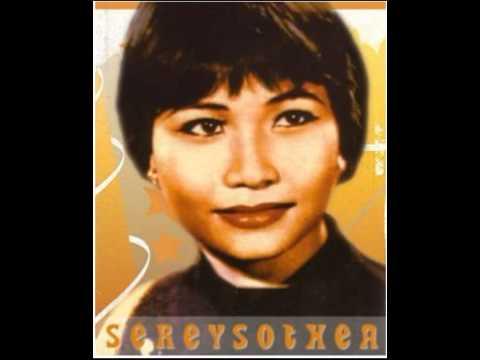 Ros Sereysothea song Lea Hery Songsa Knhom