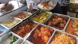 Video Indonesia Tegal Street Food : Ke Warteg aja//Murah enak Wareg//094//Seri I download MP3, 3GP, MP4, WEBM, AVI, FLV Juni 2018