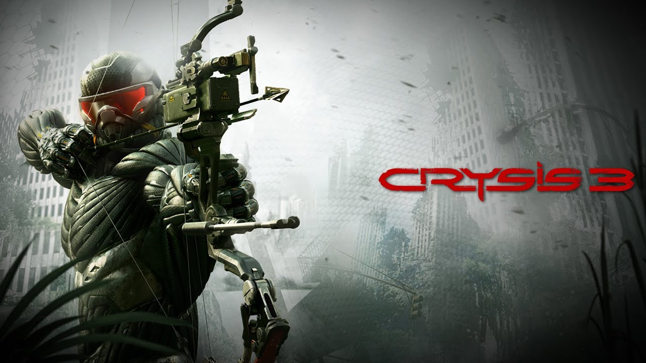 suck at crysis 3 - photo #41