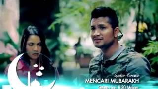 #InikanPuasa Mencari Mubarakh di TV1 2017 Video