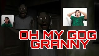 Granny GAMEPLAY #2