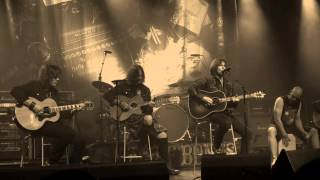 Europe - Open Your Heart (acoustic) - O2 ABC, Glasgow, Scotland