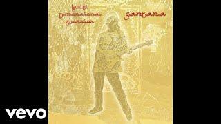 Carlos Santana - Serpents And Doves (Audio)