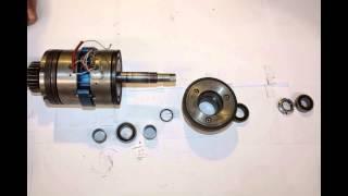 Электромагнитная муфта установка натяжения OLMI(Это видео создано с помощью видеоредактора YouTube (http://www.youtube.com/editor), 2015-05-15T09:40:51.000Z)