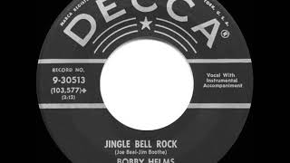 Baixar 1957 HITS ARCHIVE: Jingle Bell Rock - Bobby Helms (original hit version)