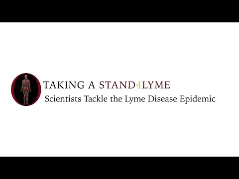 Taking A Stand 4 Lyme - trailer