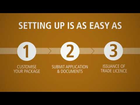 Rais al Khaimah (RAK) company setup benefits