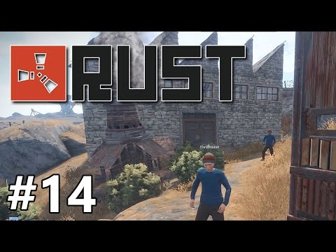 Rust - A Surprise - PART #14