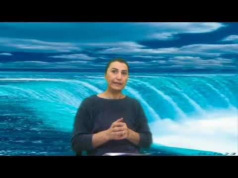 Su Grubu Burçları için Esmaül Hüsnalar - Ses Düzeltildi