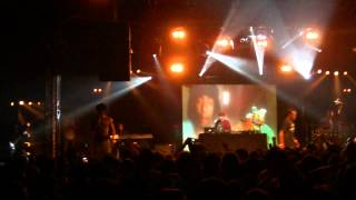 THE PHARCYDE (RUNNIN) - Festival Chorus 2013