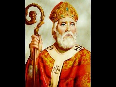 6 de diciembre:  San Nicolás de Bari (de nazaret.tv)