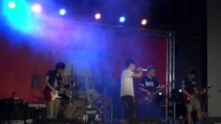 VOCAL - JK GUITAR - AMB GUITAR - 劉ㄐ BASS - B GUY DRUM - 暄.