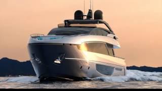 Luxury Yacht - Riva 100' Corsaro