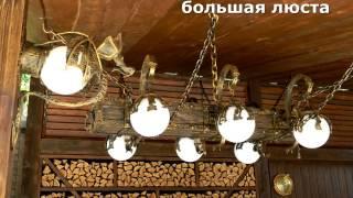 Красивый кованый светильник в беседку люстра купить цена ковка Днепропетровск(, 2016-10-19T11:19:19.000Z)