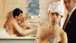 BATHTUB Bean 🛀| Mr Bean Full Episodes | Mr Bean Official
