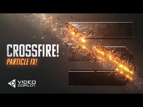 crossfire-particle-fx-tutorial!-100%-after-effects!-+-live-tour!