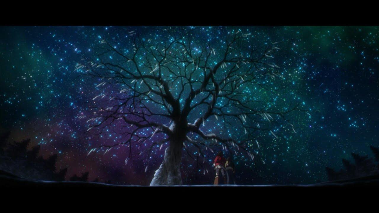 10 Love Scenes During The Christmas Holiday | Akibento Blog