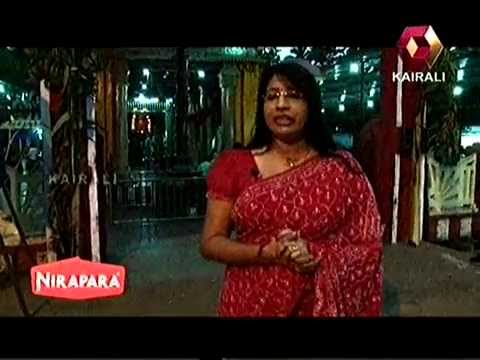 mandaikadu bhagavathy temple kanyakumari  tamil nadu