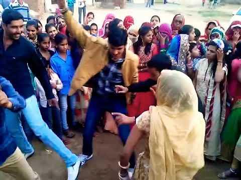 Sarpanchi Ki Bhabhi #New Haryanvi Dance 2018