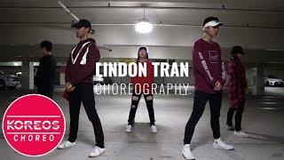 [Koreos] 88 Rising, Higher Brothers & BlocBoy JB - Let It Go :: Lindon Tran Choreography