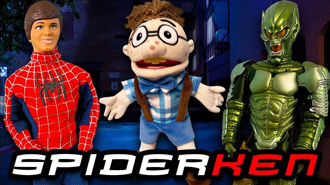 Download SML Movie: SpiderKen
