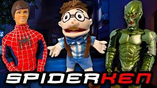 SML Movie: SpiderKen Images