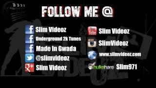 Edson X Loco Cns - Street Nigga (@SlimVideoZ)
