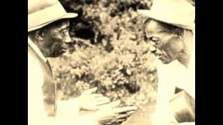 Watch Mississippi John Hurt Nobody Cares For Me video