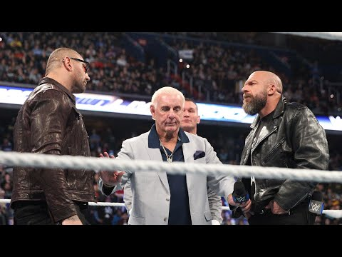 Ups & Downs From WWE SmackDown 1000 (Oct 16)