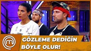 En İyi Gözlemeyi Yapan Haftanın Kaptanı Oldu | MasterChef Türkiye 25.Bölüm