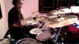 Shady Girl (가식걸) - SISTAR (씨스타) Drum Cover - John Q.