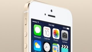 Should you buy the iPhone 5s?