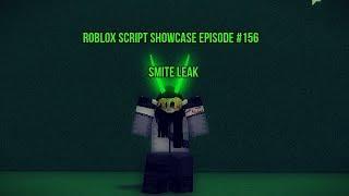 Roblox Script Showcase Episode #156 Smite [LEAK]