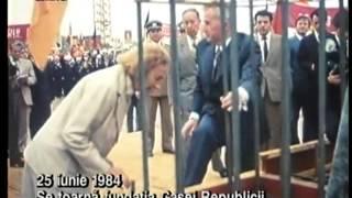 Memorialul Bucureştilor - Episodul 8 - Casa Poporului