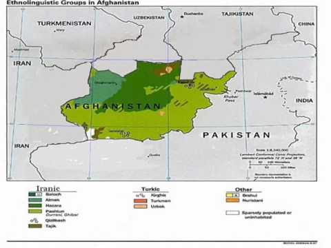 future map of afghanistan .wmv - YouTube