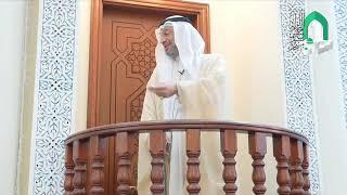 السيد مصطفى الزلزلة - إستحباب مؤكد على الأضحية