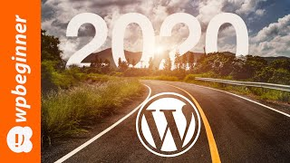 2020 Vision For Your WordPress Website