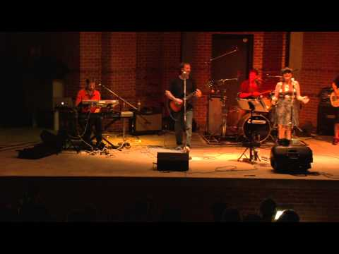 City of Linden: Summer Concert Series: The Carpenters Tribute Band, 2015