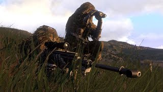 Arma 3 Malden DLC CCG Wasteland