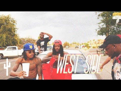 Ace Boogie79 - 'WEST SIDE' | OFFICIAL MUSIC VIDEO - Поисковик музыки mp3real.ru