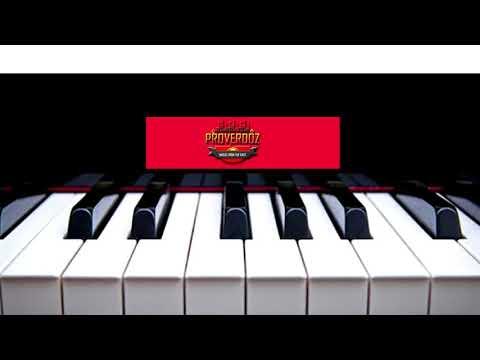 LavaLava type beat - Bongo Instrumental