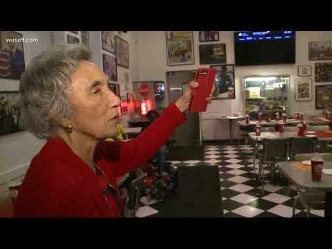 Ben's Chili Bowl legacy during Black History Month