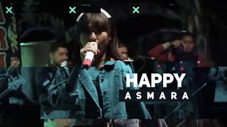 Haning dikoplo Happy Asmara New Arista Faskho Sengok Audio