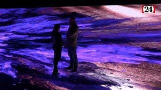 Vevey accueille le plus grand LED Floor du monde