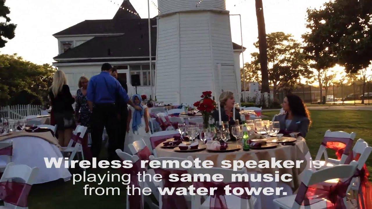 Newland House Huntington Beach Wedding Part - 15: NEWLAND BARN Wedding - Huntington Beach, CA