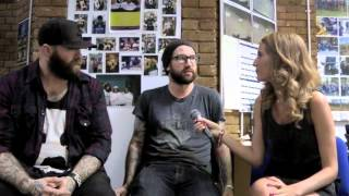 Every Time I Die | Punk Legends | Reading & Leeds Festival 2012