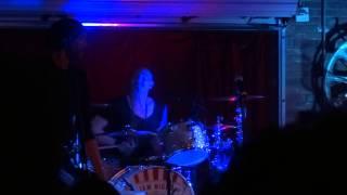 Gambar cover RAFAEL MOREIRA DUg Pinnick Matt Starr Lucky Strike Jam Night HOLLYWOOD, CA 2/25/2015
