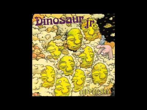 Dinosaur Jr. - Pond Song (live) (bonus track)
