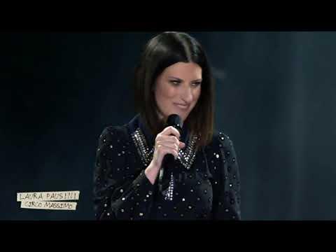 Laura Pausini DVD Circo Massimo Non C'è mp3