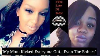 BBWLA:Jackie's Daughter Exposes Her Childhood #2